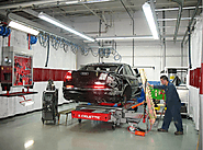 How Does Auto Collision Repair Work in Valencia