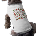 Christmas Pet Clothing, Christmas Pet T-Shirts