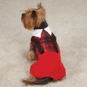 Christmas Outfits for Dogs by Joan4 on Indulgy.com