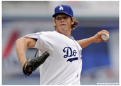 4. Clayton Kershaw