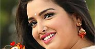 Bhojpuri Actress Amarpali Dubey Biography