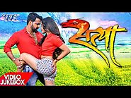 Superhit Film (SATYA) - Pawan Singh - Video Jukebox - Bhojpuri Hit Songs