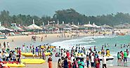 Top 5 Popular Tourist Places to Visit in Goa