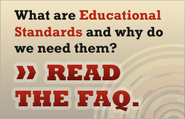 Common Core State Standards Initiative | The Standards
