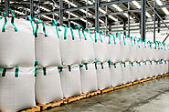 Halsted Offers Durable Wholesale Bulk Bags for Custom Imported Shipments