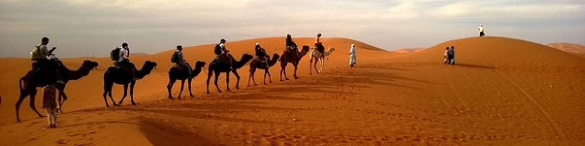 Headline for Interesting Outdoor Activities in Abu Dhabi – The Essence of Arabian Adventures