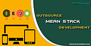 Hire Dedicated MEAN Stack Developers to create your Website to hike your business at new heights - Silicon Valley