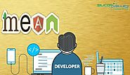 Outsourcing Mean Stack Web Development Company | Hire Dedicated MEAN Stack Developers — Silicon Valley
