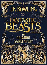 Fantastic Beasts and Where to Find Them: The Original Screenplay by J.K. Rowling Free eBook
