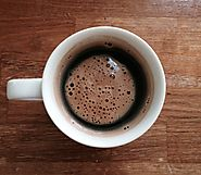 Muscle Building: The Health Benefits Of Black Coffee