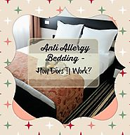 Anti Allergy Bedding - How Does It Work? - Cheerful Cart
