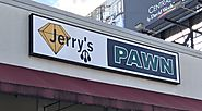 Jerry's Pawn in Atlanta, GA