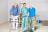 Exercises That Is Great for Senior Citizens