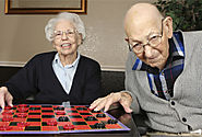 6 Fun Recreational Activities for the Elderly