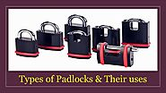 Types of Padlocks and Their Uses - Video Dailymotion