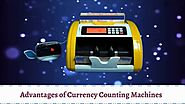 Cash Counting & Detecting Machines in UAE - Video Dailymotion