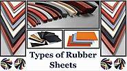Rubber Sheets and Rubber Mats in UAE