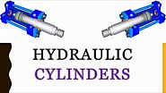 Hydraulic Cylinders Suppliers in UAE