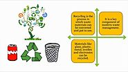 Recycling Services in UAE