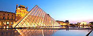 Flights to Paris (CDG): Book Flights to Paris starting from INR 41715 - Jet Airways