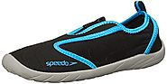 Speedo Women's Zipwalker 4.0 Water Shoe