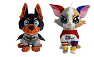 Pawzplay – DC Universe Dogs