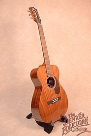 Wonderful Guild M- 120 Guitar