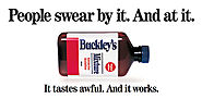 Buckley's Cough Syrup Tastes Awful