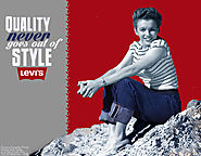 Levi's - Quality never goes out of style
