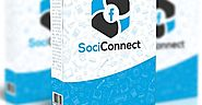 SociConnect Review: Explodes Your Sites with Social Authority - FlashreviewZ.com