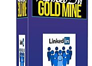Passive LinkedIn Gold Mine Review: True Passive Income For Everyone - FlashreviewZ.com