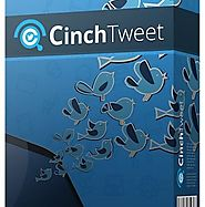 CinchTweet Review: powerful way to build royal following with Twitter - FlashreviewZ.com