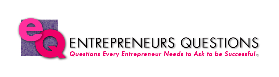 Headline for EQ LISTS of ENTREPRENEURS QUESTIONS!