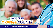 Orange County Hospice At Home - Salute Hospice