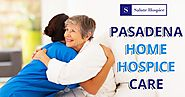 Best Pasadena Home Hospice Care By Salute Hospice