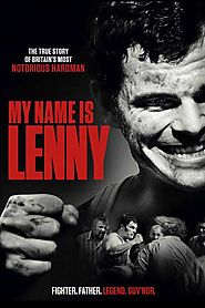 Watch My Name Is Lenny Movie
