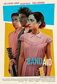 Watch Band Aid 2017 Movie
