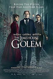 Watch The Limehouse Golem Movie