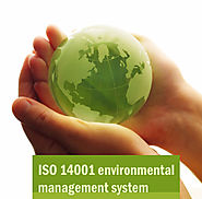How Getting Certified With The ISO 14001 Will Help Your Organisation?