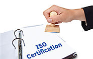 Advantages of ISO Consultants and ISO Certification Services In Dubai