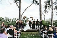Sunshine Coast Wedding Ceremonies by Toni Collett