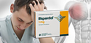 What is the controversy with Risperdal?