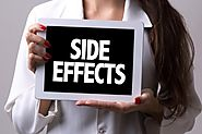 Four Major Side Effects Of Risperidone.