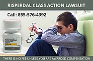 Broad Read Of Why Risperdal Lawsuits Are Filed