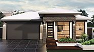 The Avanti home design is tailored to suit busy family life.