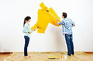 Kelowna Home Renovations | Removing Stains From Your Walls