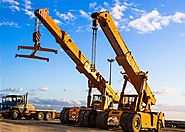 Benefits of Using Lifting Equipment