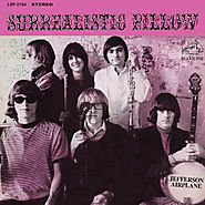 Surrealistic Pillow (Jefferson Airplane)