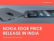 Nokia Edge Price Specifications