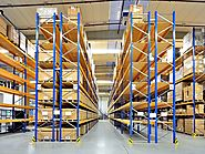 Find a Long-Lasting Pallet Racking